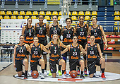 LBF Legabasket Femminile 2018-2019