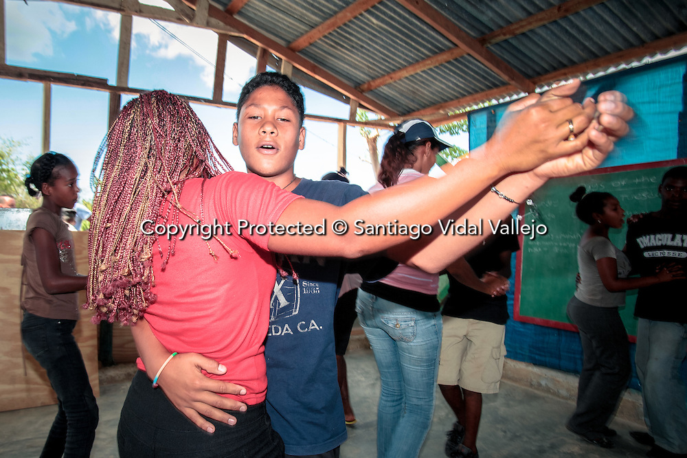 CIEE abroad study program Santo Domingo July 2014 Editorial and Commercial Photographer based in Valencia, Spain |Portraits, Hospitality, News, Sports, Media Coverage for Events