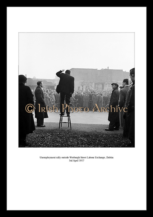 This great shot of the unemployment rally is the perfect anniversary gift for someone who is interested in the Irish history. Lensmen Photographic Agency is a great even photographer in Dublin.