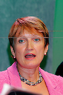 Tessa Jowell MP, Secretary of State for Culture, Media and Sport, speaking at the TUC 2005. ...© Martin Jenkinson, tel 0114 258 6808 mobile 07831 189363 email martin@pressphotos.co.uk. Copyright Designs & Patents Act 1988, moral rights asserted credit required. No part of this photo to be stored, reproduced, manipulated or transmitted to third parties by any means without prior written permission