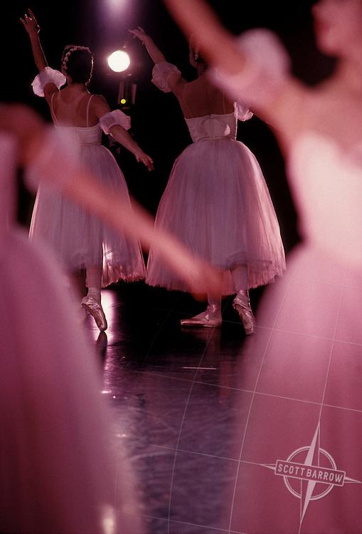School of American Ballet at Juilliard