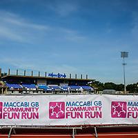 Maccabi Fun Run 24.05.2018