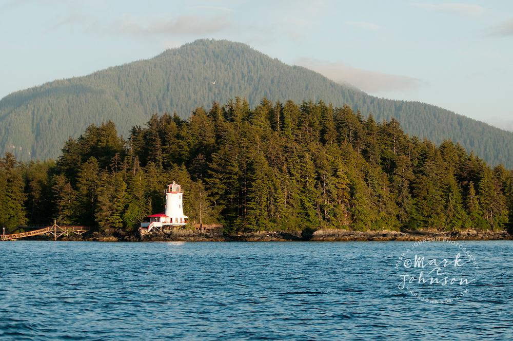 Lighthouse B&B, Sitka, Alaska