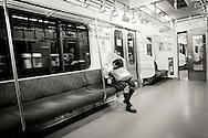TOKYO - Tokyo Subway 東京の地下鉄