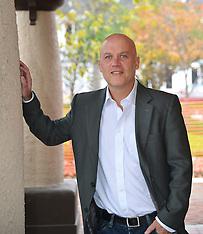 Allan Macneill - COA&S (Chair)