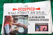 Occupy Wall Street 10.11