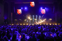 black midi perform live during the 2019 Hyundai Mercury Prize, Eventim Apollo, London, UK, Saturday 06 July 2019<br /> Photo JM Enternational