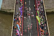 Celebrity Runners