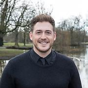 NLD/Amsterdam/20171218 - Musical Awards nominatielunch 2018, Robbert van den Bergh