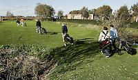 Golfclinic AMSTELHOF Golfschool; Copyright Koen Suyk