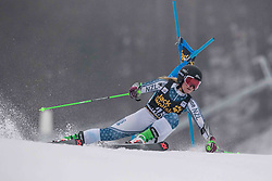 ROBINSON Alice of New Zealand competes during  the 6th Ladies'  GiantSlalom at 55th Golden Fox - Maribor of Audi FIS Ski World Cup 2018/19, on February 1, 2019 in Pohorje, Maribor, Slovenia. Photo by Matic Ritonja / Sportida