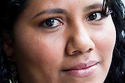 Valentina Rosendo lucho por nueve años por que se le hiciera justicia después de haber sido violada por soldados del ejército mexicano. En diciembre del 2011, por recomendación de la Corte Internacional de los Derechos Humanos, oficiales federales del gobierno mexicano aceptaron públicamente que a Valentina no se le garantizó su acceso a la justicia.