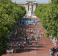 2014 BUPA London 10,000