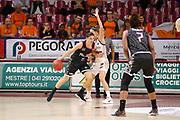 Cecilia Zandalasini<br /> Umana Reyer Venezia vs Famila Wuber Schio<br /> Lega Basket Femminile Serie A 2017/2018<br /> Venezia 15/10/2017<br /> Foto Ciamillo-Castoria/A.Gilardi