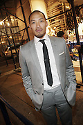 Dao-yi Chow at The Sean John Boutique on Fifth Ave on September 10, 2009  in New York City