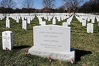 Arlington National Ceremtary