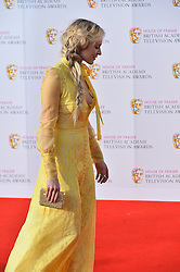 © Licensed to London News Pictures. 08/05/2016. London, UK. Guests including MARY BERRY, NADIYA HUSSAIN, KARA TOINTON, FERNE COTTON, KATHERINE JENKINS, LUCY MECKLENBURGH, JOSH HARTNETT, GRAHAM NORTON, SIR LENNY HENRY, BIRDY, JUSTIN TIMBERLAKE, ANNA KENDRICK, LORD ALAN SUGAR, ALESHA DIXON, AMANDA HOLDEN, ANTHONY MCPARTLIN, DECLAN DONNELLY, BRIAN COX, CHRIS EVANS, DERMOT O'LEARY, FAY RIPLEY, FERENE COTTON, GEMMA CHAN, HUGH BONNEVILLE, IDRIS ELBA, MAISE WILLIAMS, MIRANDA HART, OLIVIA GRANT, PETER KAY, SHERIDAN SMITH, TESS DALY, HELEN MCCRORY, MICHELLE KEEGAN, SAM FAIRES, LAURA WHITMORE and TOM HIDDLESTON attend the BAFTA Television Awards 2016. Photo credit: Ray Tang/LNP