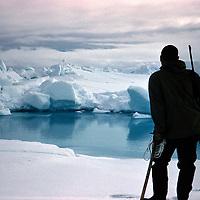 The Arctic, 1957-1959