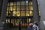 JP Morgan Atrium
