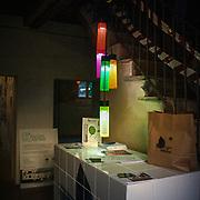 Esosizioni FuoriSalone 2012 alla cascina Cuccagna: Rp Design<br /> <br /> FuoriSalone 2012 shows at Cascina Cuccagna:  Rp Design