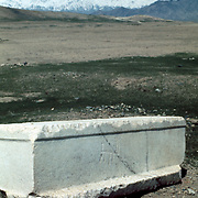 12 April 1976<br /> Kabul. Located just north of the Pacha Sahib complex. Reputed to be 421 years old.