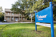 Ochsner Health Center in Abita Springs, Louisiana