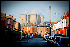 AUG 07 2014 Fiddlers Ferry Power Station