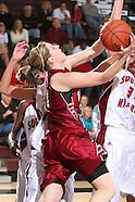 OC BBall vs Southern Nazarene - 3/3/2007