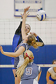 MCHS Varsity Volleyball vs Warren County