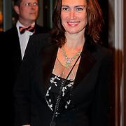 NLD/Amsterdam/20111017 - Premiere De Heineken Ontvoering, Monic Hendrickx
