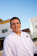 Gerardo de Nicolas Gutierrez is the Companys Chief Executive Officer. Mr. de Nicolas served as Chief Strategic Officer and head of the Executive Committee from October 2006 to June 5, 2007. Mr. de Nicolas also served as the CEO of the Company from 1997 to September 2006. Prior to his appointment as CEO, Mr. de Nicolas served as regional manager, systems manager, and as construction supervisor. He holds an undergraduate degree in industrial engineering from Universidad Panamericana, in Mexico City and an MBA from Instituto Tecnologico y de Estudios Superiores de Monterrey in Guadalajara.