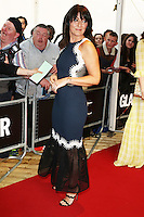 Davina McCall, Glamour Women Of The Year Awards, Berkeley Square Gardens, London UK, 07 June 2016, Photo by Richard Goldschmidt