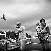 DESDE EL AUTOEXILIO<br /> Photography by Aaron Sosa<br /> Panama City - Panama 2011