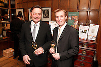Berry Brothers & Rudd Nordoff Robbins Wine Evening generously sponsored by GAM, the London based global investment manager:Monday, March 5. 2012