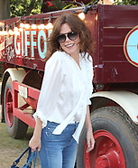 Giffords Circus Press Night - Celebrity Arrivals