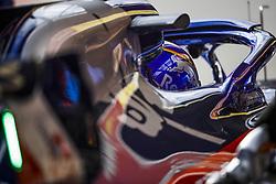 February 19, 2019 - Barcelona, Spain - ALBON Alexander (tha), Scuderia Toro Rosso Honda STR14, action during Formula 1 winter tests from February 18 to 21, 2019 at Barcelona, Spain - : FIA Formula One World Championship 2019, Test in Barcelona, (Credit Image: © Hoch Zwei via ZUMA Wire)