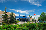 Gimli Hospital