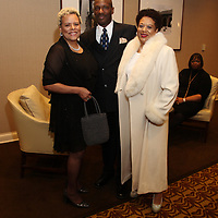 Laurel Simpson, Roderick Willis, Kim Kelly-Davis