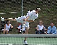 Lafayette High Tennis
