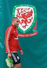 151008 Wales Training