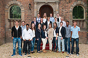 Klassenbild Nyenrode Business University
