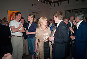 ANTONY GORMLEY; SOPHIE DAHL; RACHEL JOHNSON; SEBASTIAN SHAKESPEARE, Can we Still Be Friends- by Alexandra Shulman.- Book launch. Sotheby's. London. 28 March 2012.