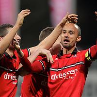 Helmond Sport - Almere City FC