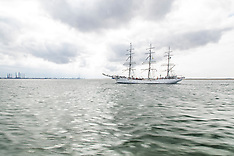 18.07.2018 The Tall Ships Race 2018