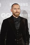 Madrid - GQ 2016 Men Of The Year Awards - 03 Nov 2016
