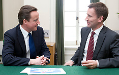 Conservatives : Jeremy Hunt MP for South West Surrey
