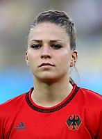 International Women's Friendly Matchs 2019 / <br /> Germany Women's Football Team - <br /> Melanie Leupolz of Germany