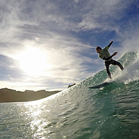 DCIM\100GOPRO\G0243100. Otago Surfing Champs 2017 <br /> Held at blackhead beach <br /> day 1