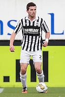 HELMOND - Helmond Sport - Achilles 29 , Lavans stadion , Voetbal , Jupiler League , 01-05-2015 , Achilles 29 speler Migiel Zeller