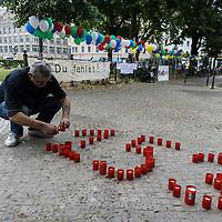 21 Internationaler Gedenktag für verstorbene Drogengebraucher_innen